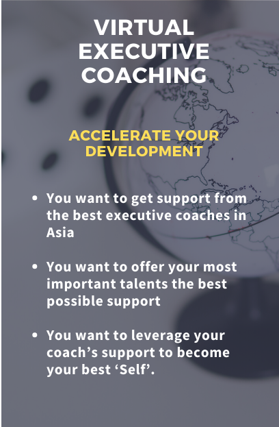 Virtual Executive Coaching