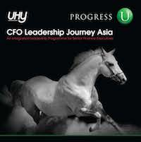 CFO Leadership Journey