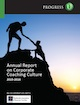 Research Report on Corporate Coaching Culture