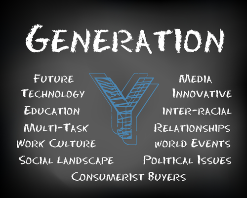 Attracting, Engaging & Retaining Gen Y Talents
