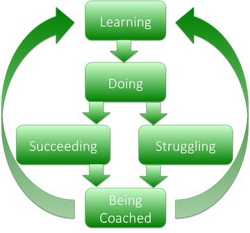 Group Coaching Process