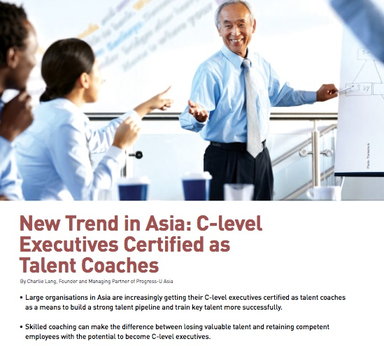 Talent Coaching